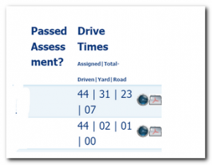 cdl-college-online-drive-times-left