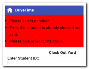 cdl-college-online-drivetime-clock-out-double-checks-grades
