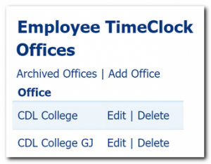 cdl-college-online-employee-timeclock-report-add-office