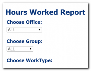 cdl-college-online-employee-timeclock-report