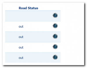 cdl-college-online-reports-road-status
