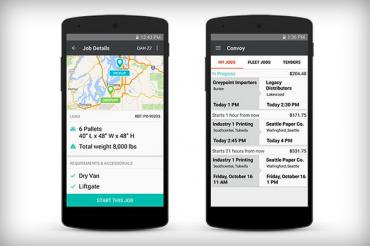 Uber-for-Trucking