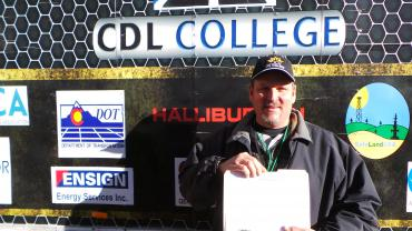 How Much Does Cdl Truck Driving School Cost Cdl College
